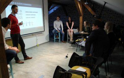 Workshopy BG Academy pro 12. cyklus