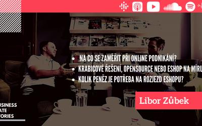 #11 Rozjezd online podnikání v roce 2021 – Libor Zůbek