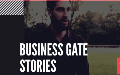 #2 Business Gate Stories: Lukáš Heczko – Organizování kulturních akci s minimálním rozpočtem