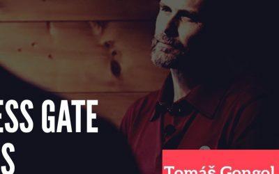 #3 Tomáš Gongol – Meditace, kontemplace, duchovní cvičení a život v přítomnosti